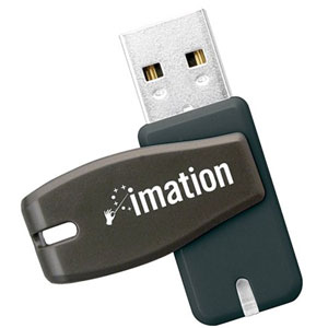 USB Flash 2GB IMATION