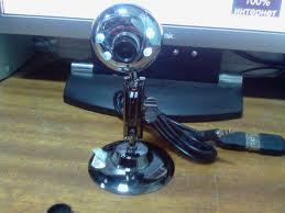 web камера AL 702